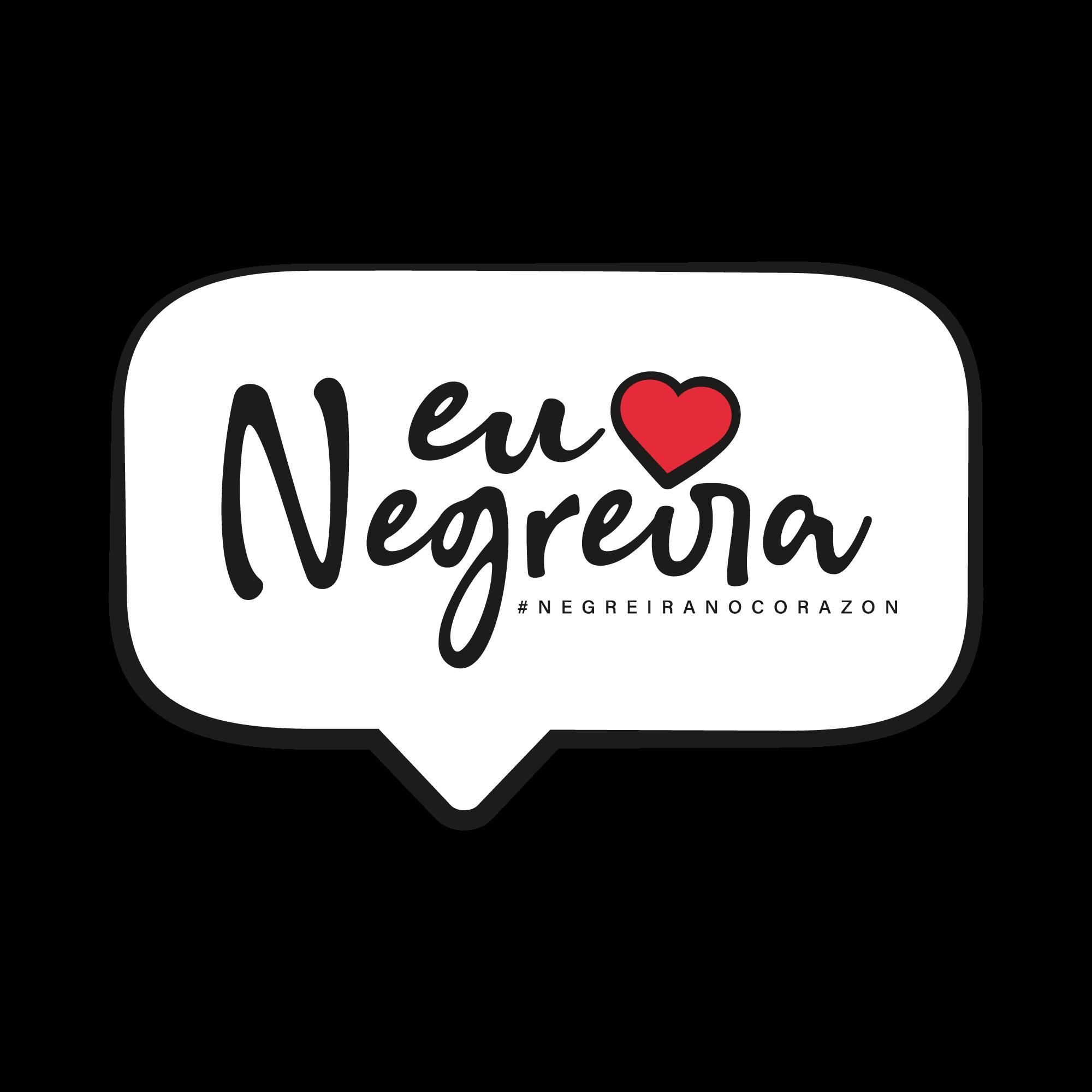 Diseño de logo para Eu ❤️ Negreira Concello